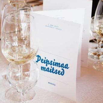 Peipsimaa - Toidupiirkond 2017