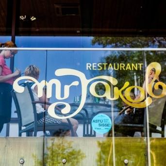 Restoran Mr Jakob