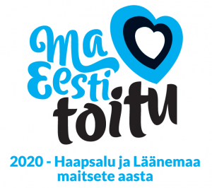Haapsalu ja Läänemaa - Toidupiirkond 2020
