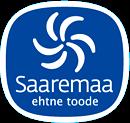 Label «Saaremaa Ehtne toode»  (Authentic Saaremaa Product)